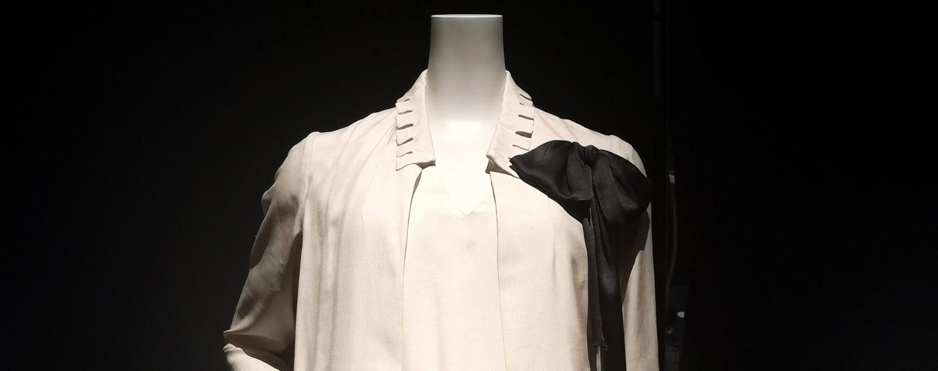 Ensemble (Detail) / Spring-summer / 1926 / Paris, Patrimoine de Chanel