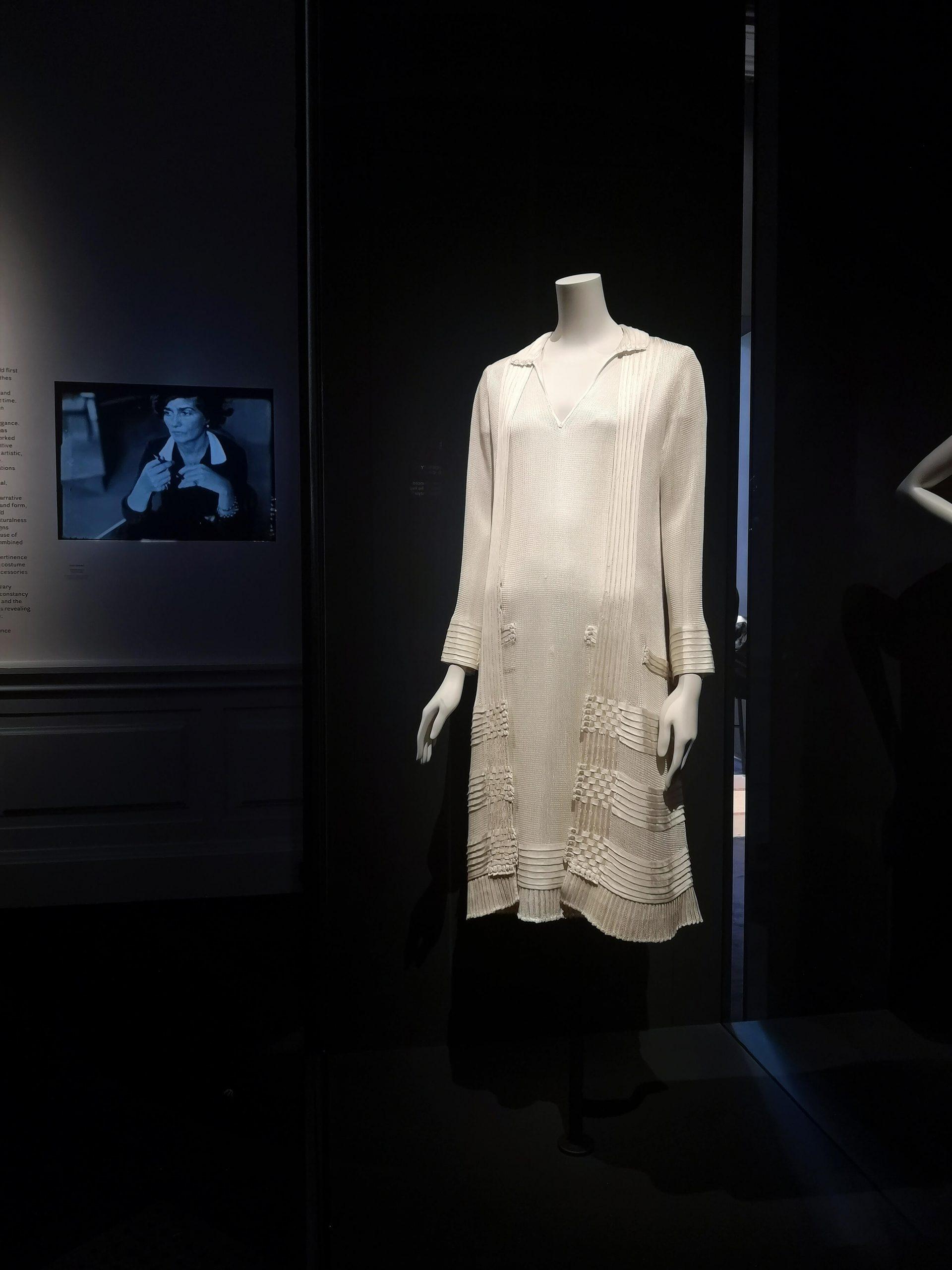 Dress & Jacket Ensemble / Between 1922 & 1928 / Paris, Patrimoine de Chanel