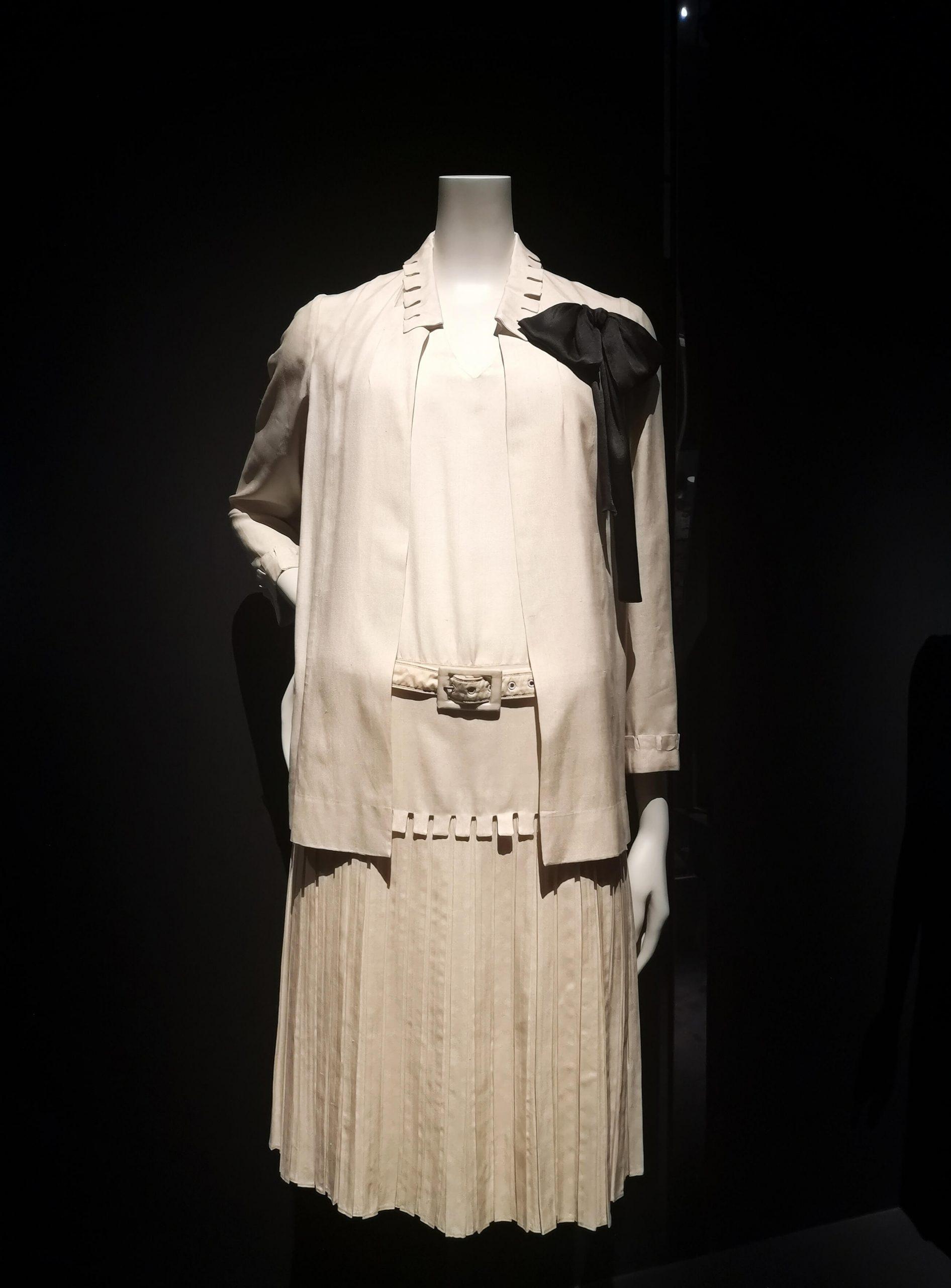 Ensemble / Spring-summer / 1926 / Paris, Patrimoine de Chanel