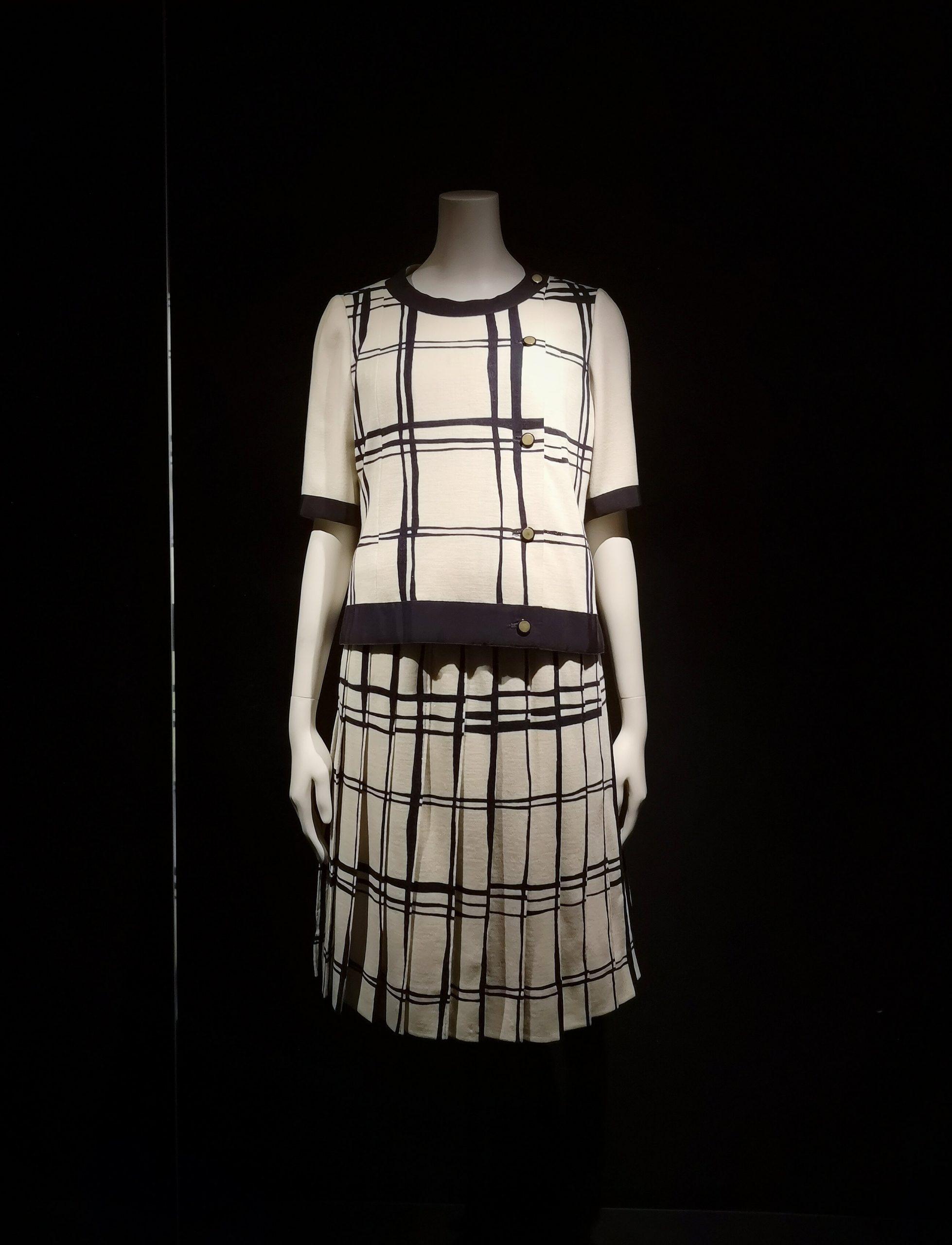 Dress / Spring-summer / 1971 / Paris, Patrimoine de Chanel