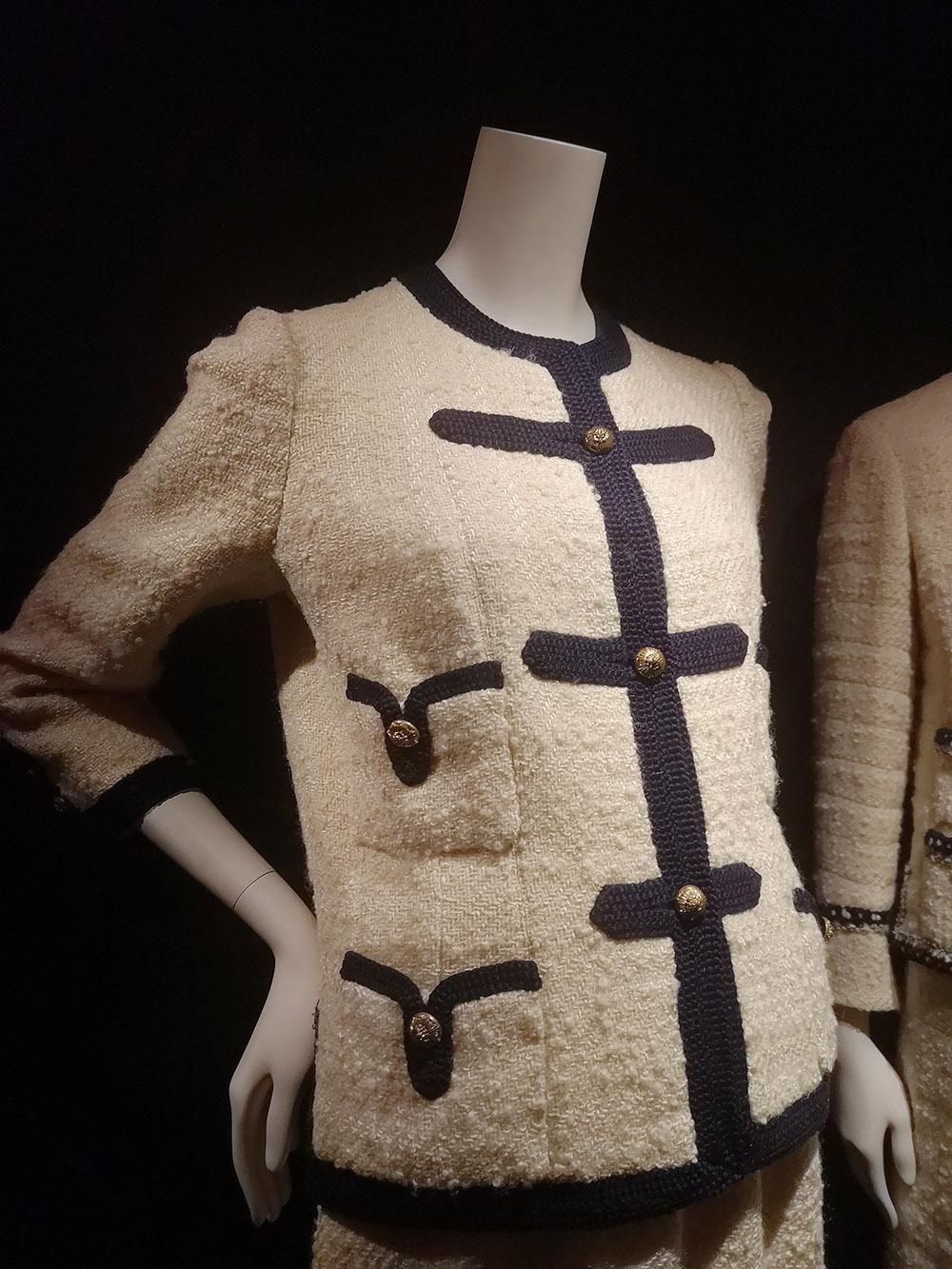 Suit / Autumn-winter / 1960-61 / Paris, Patrimoine de Chanel